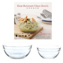 2入玻璃烤碗組