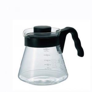 V60好握02黑色咖啡壺 VCS-02B